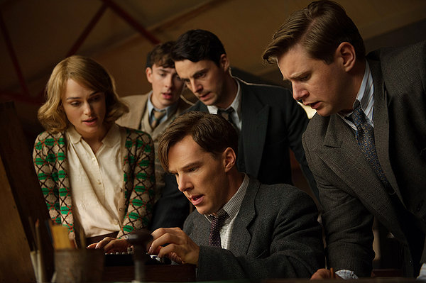 "HollywoodandFine.com To my mind, ""The Imitation Game"" is the best film of the year: a gripping tale of wartime espionage and code-breaking that also manages to be the character study […]"