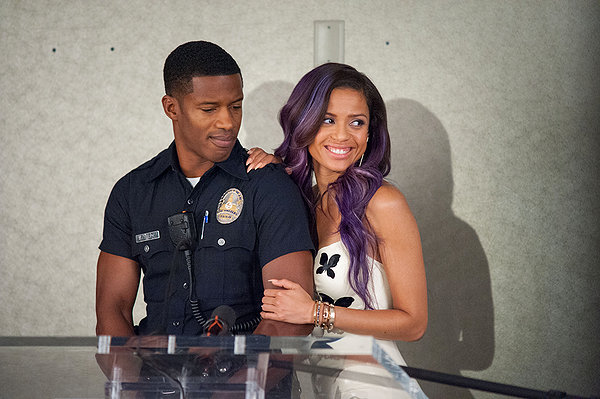 "HollywoodandFine.com Romantic dramas seem to be few and far between these days. So it's both refreshing and encouraging to see one as good as Gina Prince-Bythewood's ""Beyond the Lights."" It's […]"