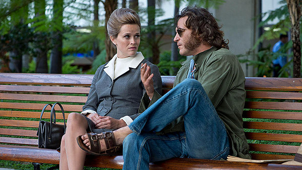 "HollywoodandFine.com I was engaged for the first hour of Paul Thomas Anderson's ""Inherent Vice"" – and frustrated into raging impatience by the final 90 minutes. So – 40 percent? Not […]"