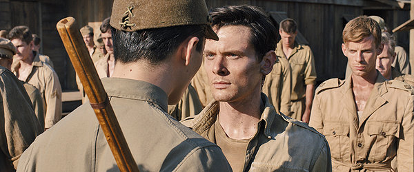 "HollywoodandFine.com I happened to see Angelina Jolie's ""Unbroken"" before I read the Laura Hillenbrand book about the life of the amazing Louis Zamperini. My guest for an early screening was […]"