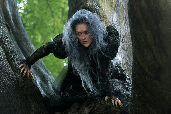 "HollywoodandFine.com Stephen Sondheim's ""Into the Woods"" arrives on the big screen 27 years after it opened on Broadway – and with the same second-act problems that have plagued it through […]"