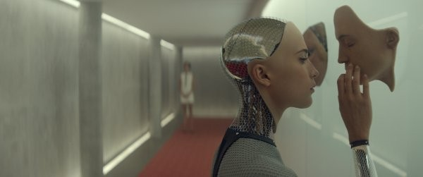 "HollywoodandFine.com ""Ex Machina"" is both tastily minimal and frustratingly simplistic. Alex Garland's directing debut (he wrote ""28 Days Later"" and ""Sunshine"") is, in essence, a three-hander about three people in […]"