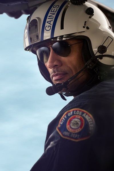 "HollywoodandFine.com ""San Andreas""? I thought we critics drove a stake through this film's heart when it came out 40 years ago under the title ""Earthquake."" But each generation of special […]"