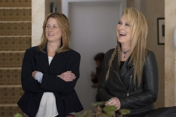 "HollywoodandFine.com Jonathan Demme's ""Ricki and the Flash"" is one of those near-misses that feels as though a lot of discussion went into the rationale behind every wrong-headed decision. No doubt […]"