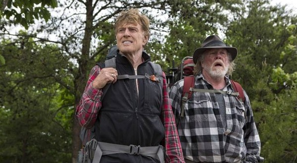 "HollywoodandFine.com More than 15 years in the making, ""A Walk in the Woods"" is an entertaining and enjoyable film, if a formulaic one. Adapted by Rick Kerb and Bill Holderman […]"