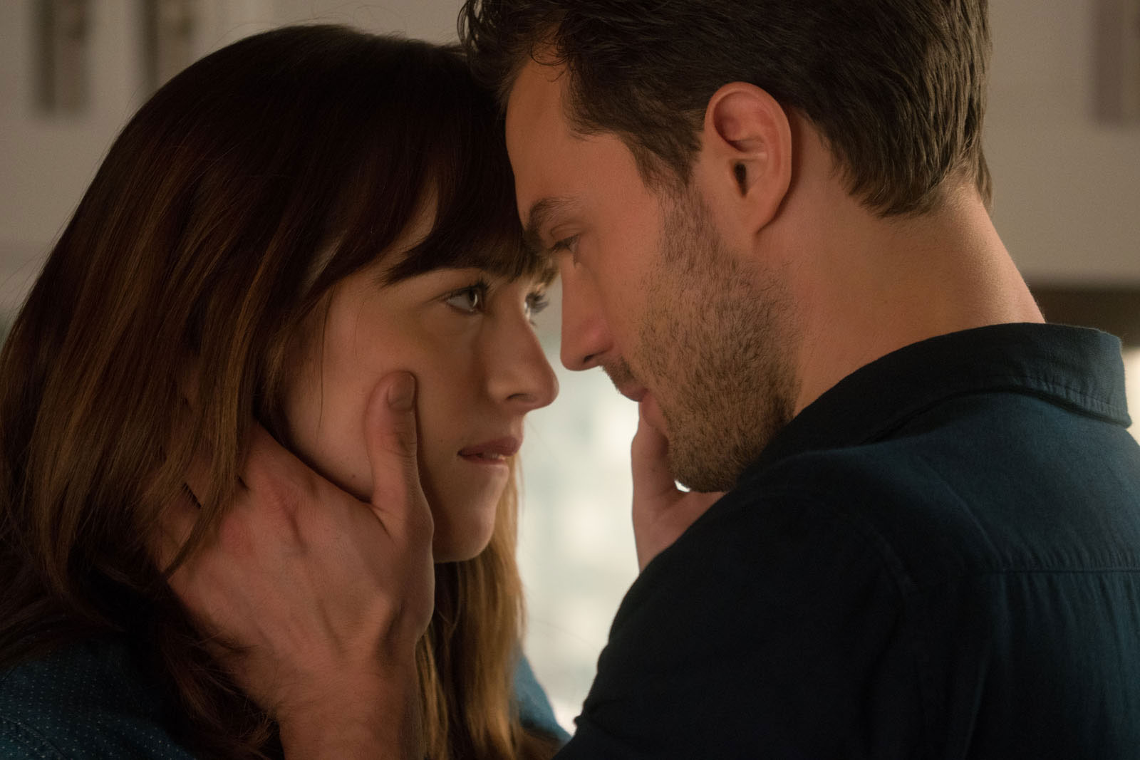 In theory, Fifty Shades Darker is great no matter how bad it is. To call it a lousy movie is missing the point: It's a functional movie, a girls-night-out commando […]