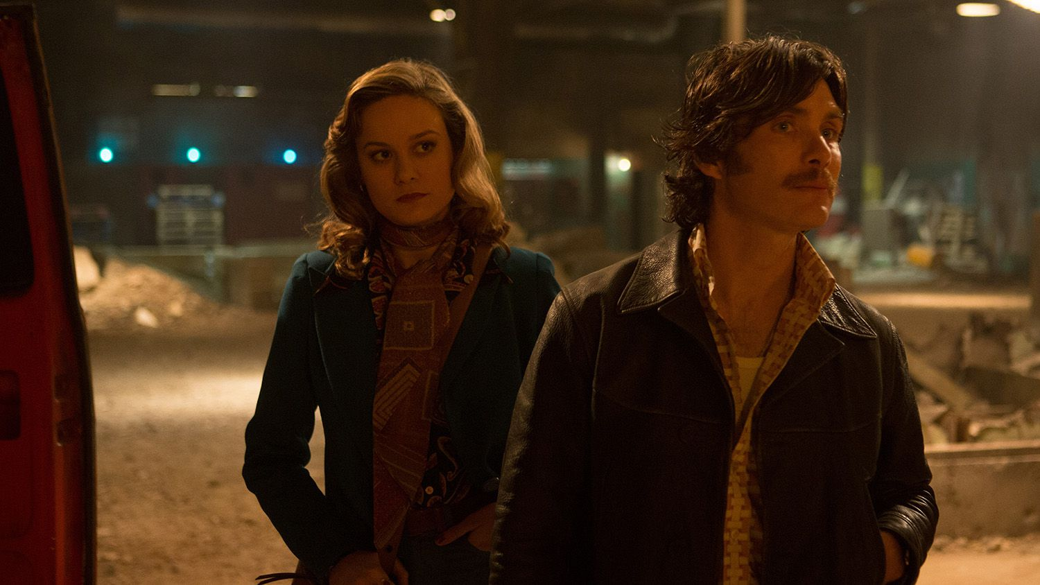 Once the guns start blazing in Ben Wheatley's Free Fire, they don't really stop. Prolific British director Ben Wheatley's massively entertaining recovery from the messy J.G. Ballard adaptation High-Rise is […]
