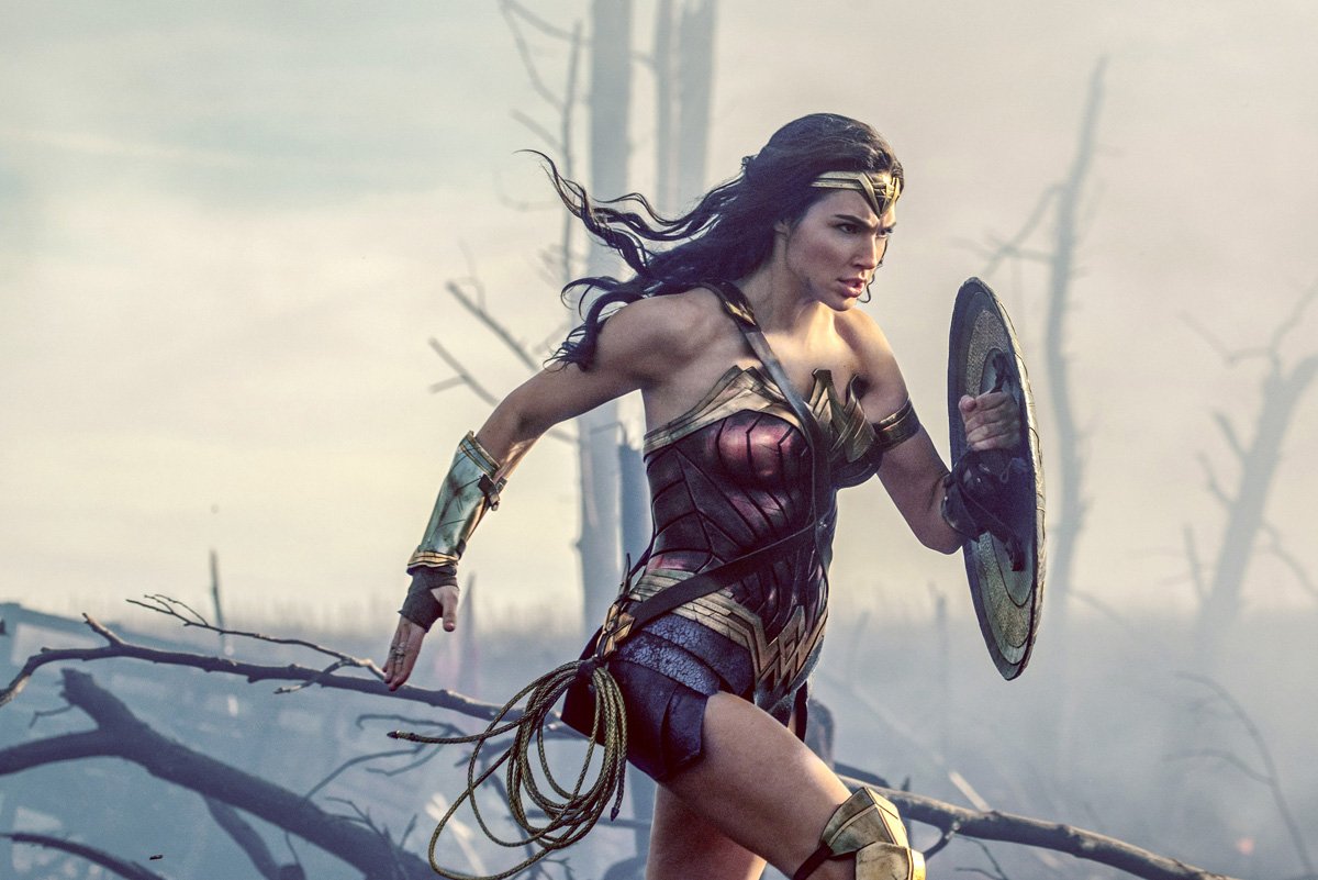 Perhaps Wonder Woman's greatest superpower is enduring for the past 75 years as a wildly unstable signifier. Patty Jenkins's Wonder Woman, starring Gal Gadot in the title role, further adds […]