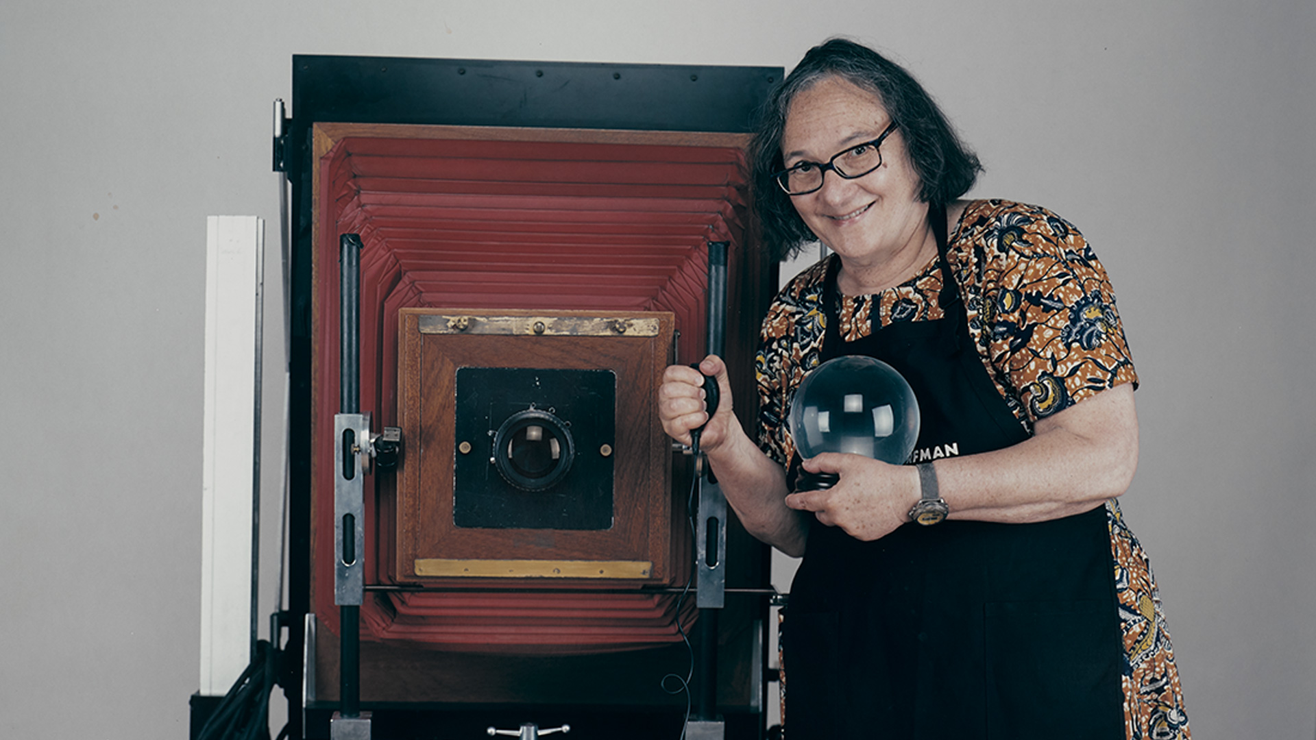 "Errol Morris's quietly passionate and inspiring new film, ""The B-Side,"" which opens Friday, is a work of echoes and reflections. It's a documentary portrait of Elsa Dorfman, a photographer who […]"